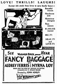 Fancy Baggage Poster