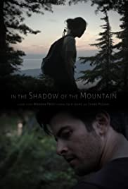 In the Shadow of the Mountain Poster