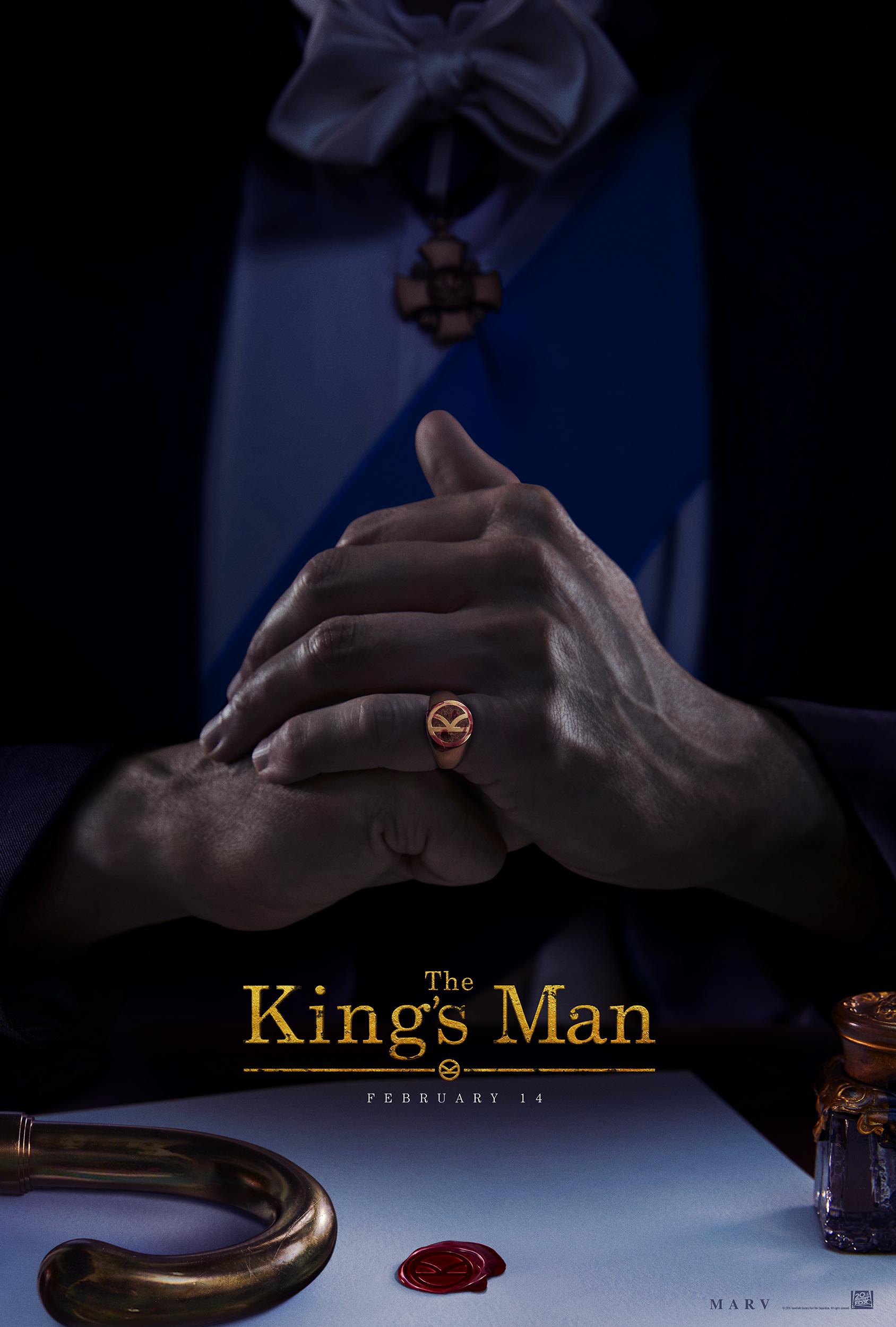 Calendario Serie B 2020 2020.The King S Man 2020 Imdb