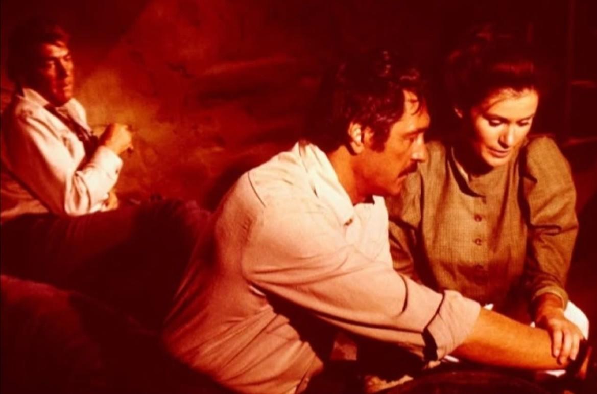 Showdown (1973) – Western