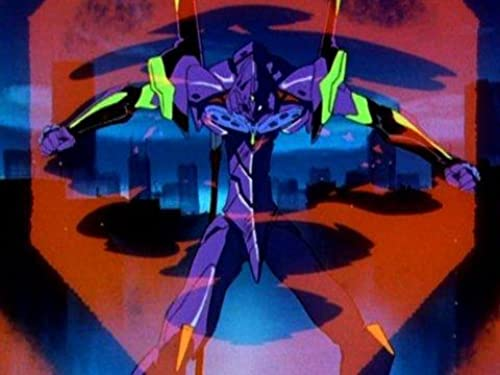 Neon Genesis Evangelion: Platinum Perfect Collection