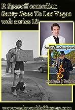 R Spasoff Comedian Santy Goes to Las Vegas Web Series 19