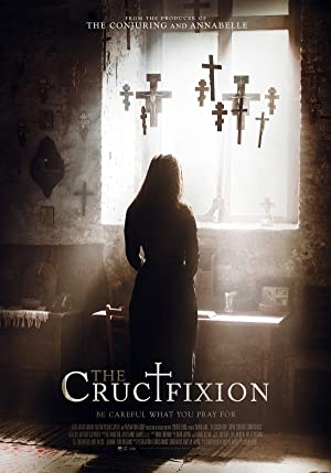 Permalink to Movie The Crucifixion (2017)