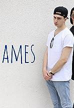Jax + James