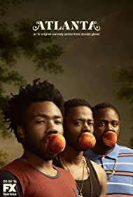 Donald Glover, Brian Tyree Henry, and LaKeith Stanfield in Atlanta (2016)