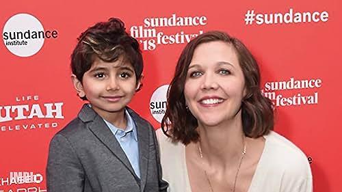 Child Actors Believed Maggie Gyllenhaal Was a Real 'Kindergarten Teacher'