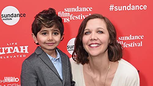 Child Actors Believed Maggie Gyllenhaal Was a Real 'Kindergarten Teacher'