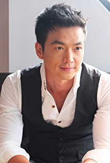 Patrick Pei-hsu Lee Picture