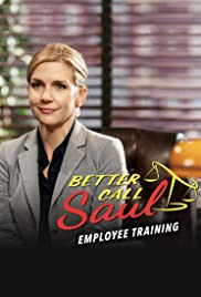 Better Call Saul: Ethics Training with Kim Wexler Poster