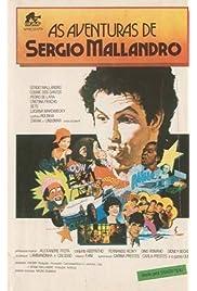 ##SITE## DOWNLOAD As Aventuras de Sergio Mallandro () ONLINE PUTLOCKER FREE