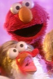 Elmo's Chicken Dream Poster