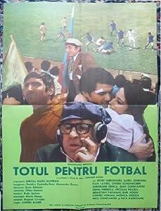 Adult download dvd movie site Totul pentru fotbal by [flv]