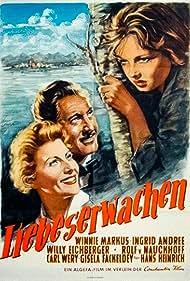 Liebeserwachen (1953)