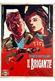 The Brigand Poster