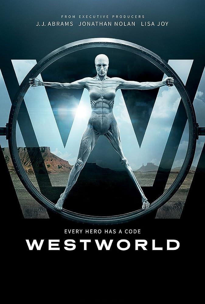 Westworld S2 (2018) Subtitle Indonesia