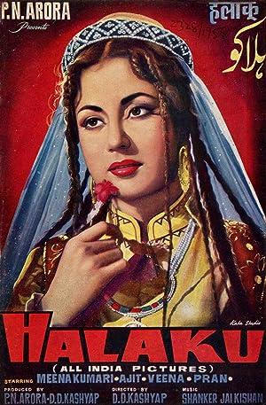 Halaku movie, song and  lyrics