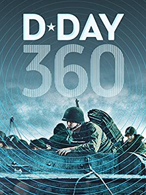 Where to stream D-Day 360