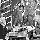 Bent Weidich in Familiehaven (1956)