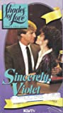 Shades of Love: Sincerely, Violet (1987) Poster
