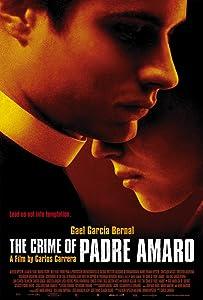 Mpeg adult movie downloads El crimen del Padre Amaro [Mkv]