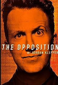 Jordan Klepper in The Opposition with Jordan Klepper (2017)