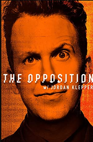 The Opposition with Jordan Klepper 2018 02 05 Ijeoma Oluo WEB x264-TBS[ettv]