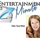 Entertainment Minute (2014)