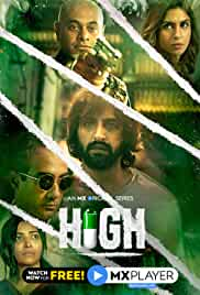 High Season 1 Complete (2020) Hindi | x264 | x265 10bit HEVC MX WEB-DL | 1080p | 720p | 480p