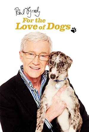Where to stream Paul O'Grady: For the Love of Dogs