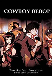 Can bebop cowboy ed mature final, sorry