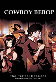 Primary photo for Cowboy Bebop
