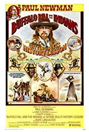 Buffalo Bill and the Indians, or Sitting Bull's History Lesson (1976) Poster - Movie Forum, Cast, Reviews
