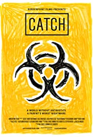 Catch Poster