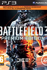 Primary photo for Battlefield 3