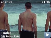 Beach Rats 2017 Imdb