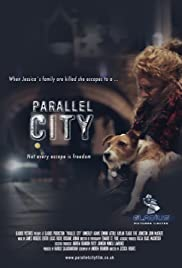 Parallel City Poster