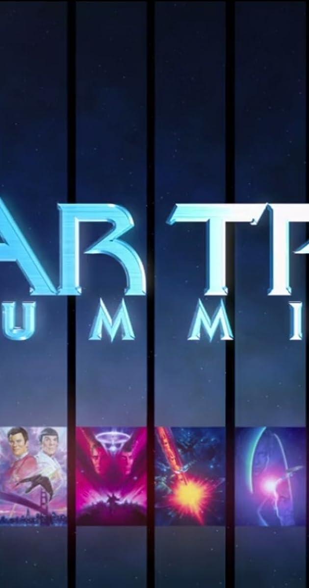Subtitle of The Captain's Summit