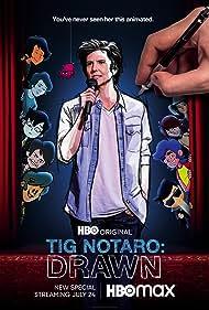 Tig Notaro: Drawn (2021)