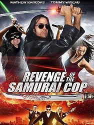 فيلم Samurai Cop 2: Deadly Vengeance مترجم