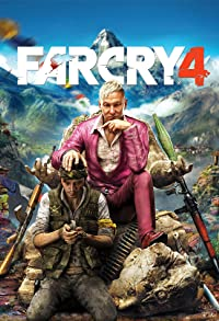 Primary photo for Far Cry 4