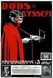Dödskyssen(1916) Poster - Movie Forum, Cast, Reviews