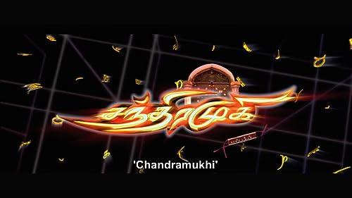Chandramukhi Tamil Movie Trailer