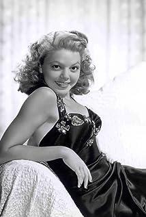 Jean Porter Picture