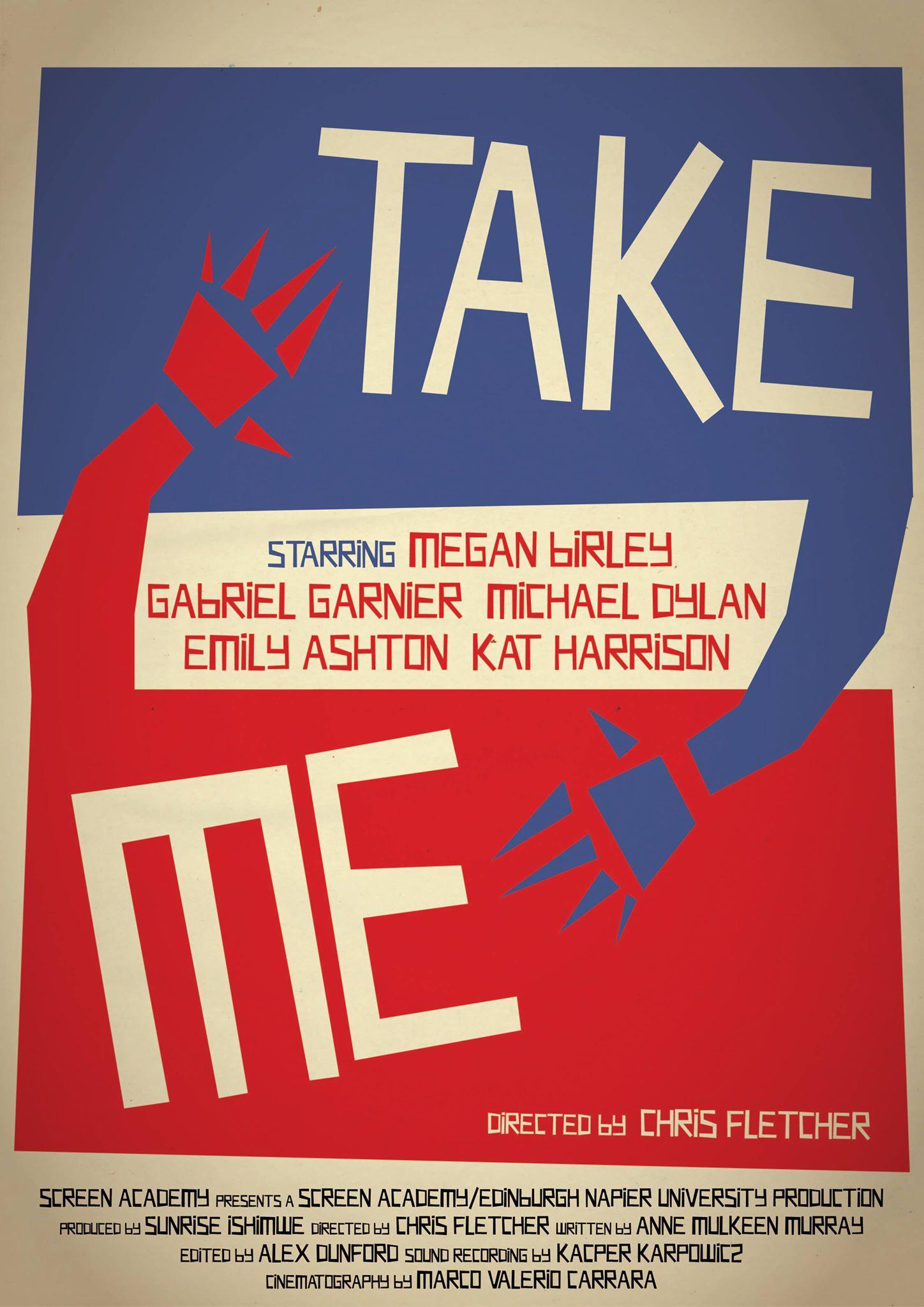 Take Me (2018)