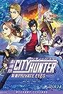 City Hunter: Shinjuku Private Eyes (2019) Poster