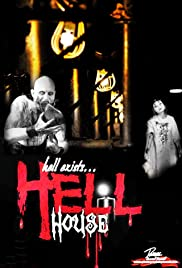 Hell House Poster