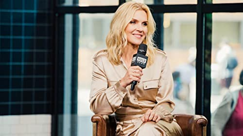 "BUILD: Rhea Seehorn on how she got her Role in ""Better Call Saul"""