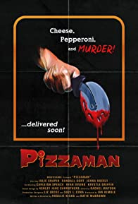 Primary photo for Pizzaman