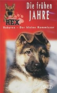 Movie sites download Baby Rex - Der kleine Kommissar by Oliver Hirschbiegel [x265]