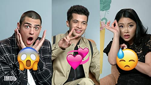 'To All the Boys: P.S. I Still Love You' Stars Answer Fan Qs video